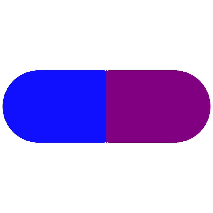 Pill Illustration: Tiazac Extended Release 240mg (0187-2614)