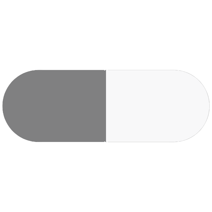Pill Illustration: Lansoprazole 30mg (50436-7350)