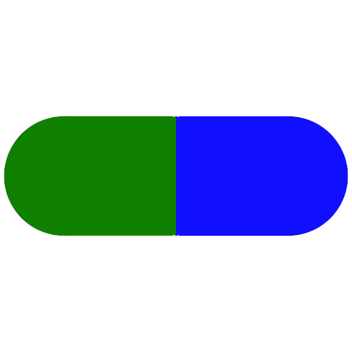 Pill Illustration: Omeprazole 40mg (0378-5222)