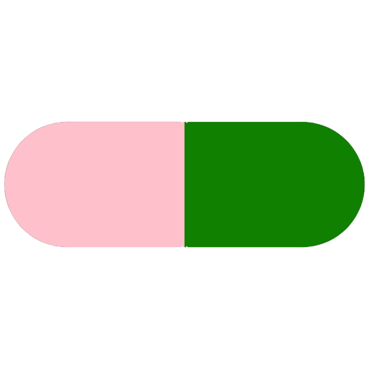 Pill Illustration: Sunmark Lansoprazole 15mg (49348-301)
