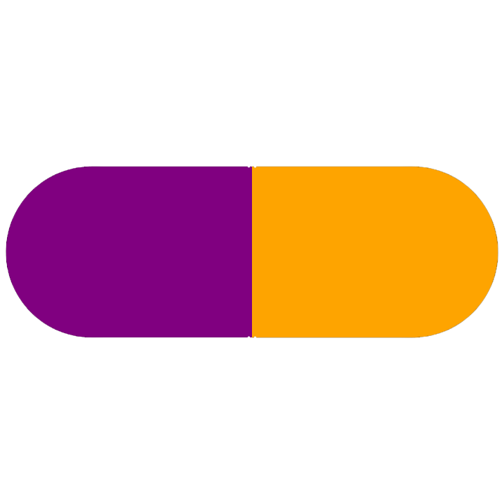 Pill Illustration: Amlodipine and Benazepril Hydrochloride 5mg/20mg (0378-6897)