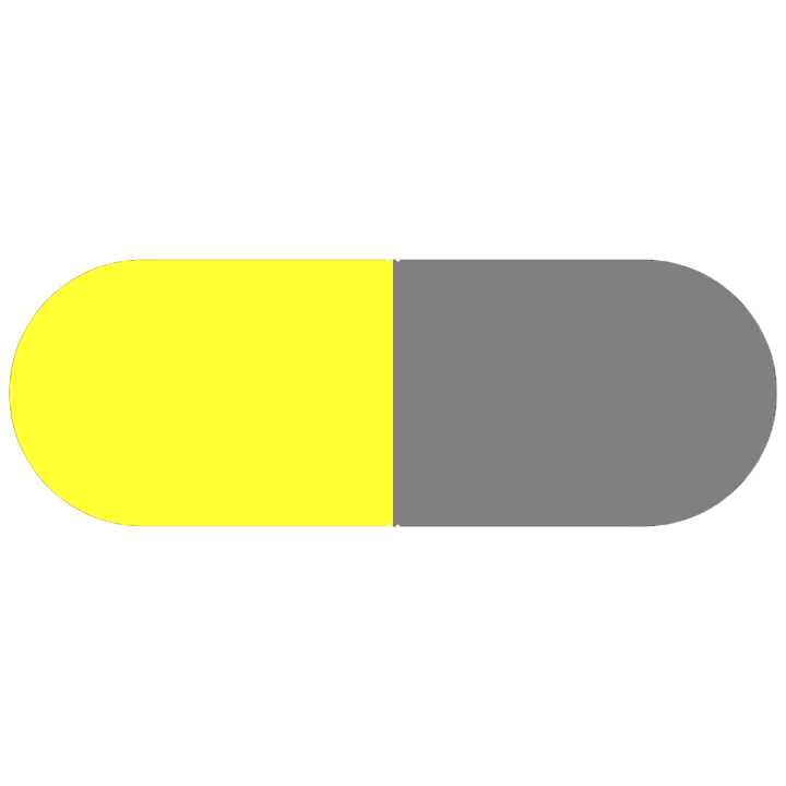 Pill Illustration: Propranolol 120mg (0228-2780)