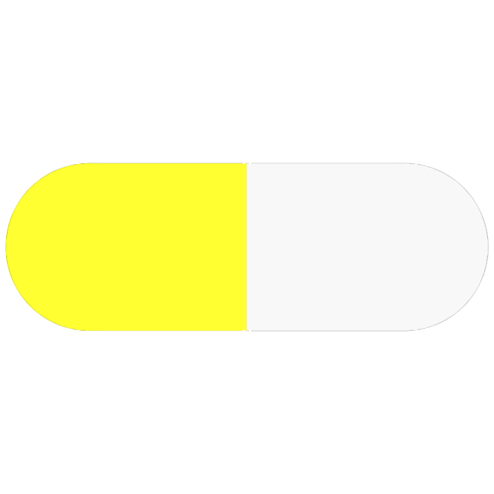 Pill Illustration: Propranolol 60mg (0228-2778)
